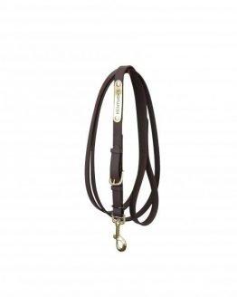 Kentucky Horsewear Vorführstrick Braun