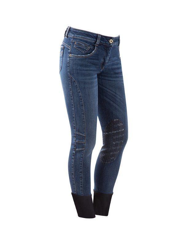 Jeansreithose NOLF Vorderansicht