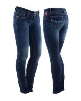 ANIMO Damen Jeans Novembre