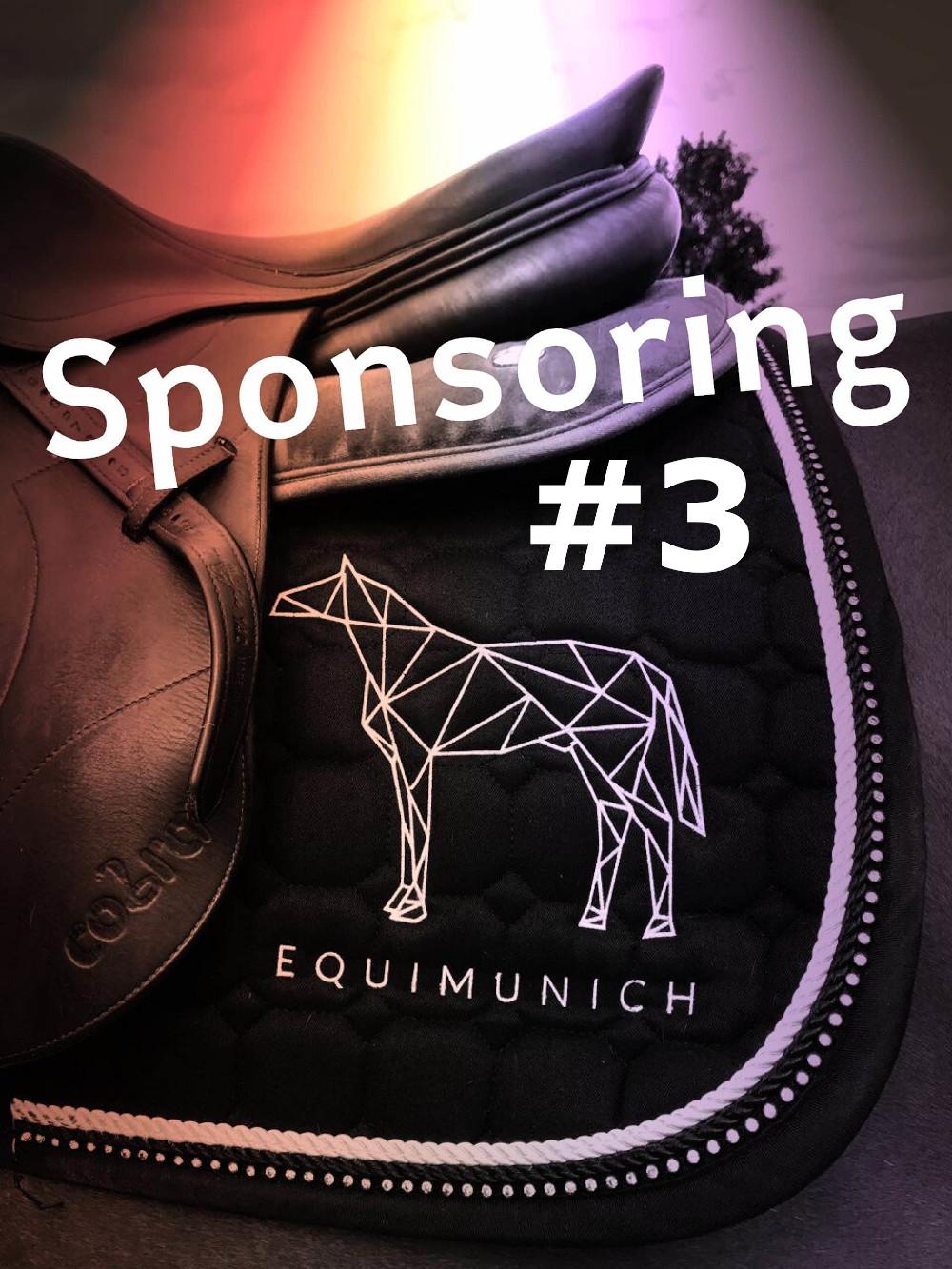 Sponsoring #3