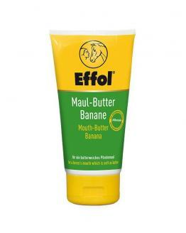 effol maul butter banane