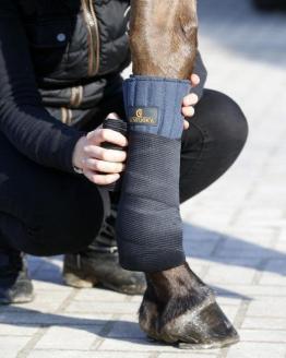 Kentucky Horsewear Bandagenunterlagen Arbeit Absorb Pferdebein