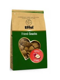 Effol Friend Snacks Apple Stars