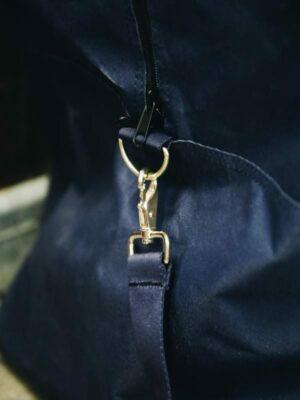 Decken Tasche Detail Haken