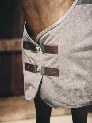 Kentucky Horsewear Fleece Rug Brust