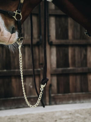 Kentucky Horsewear Strick Loop Kette