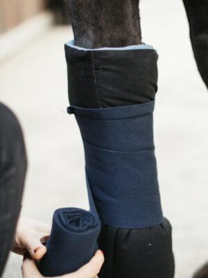 Bandagierunterlage_Recuptex_Bandage