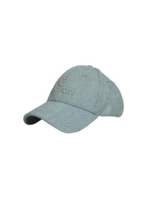Baseball-Cap-Katalog-Hellblau