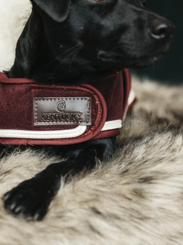 Kentucky-Dogwear-Hundemantel-Heavy-Fleece-Detail